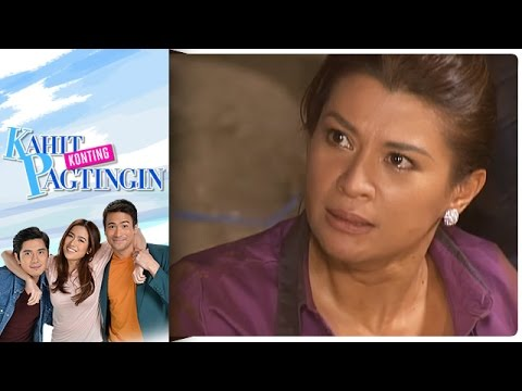 Kahit Konting Pagtingin - Episode 50