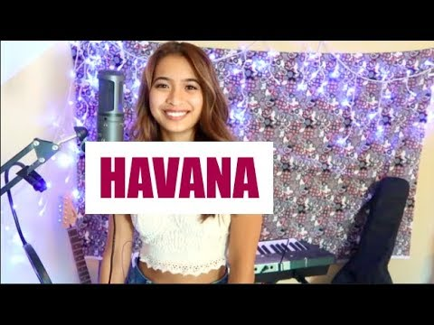 Camila Cabello- Havana | Cover by Madeline Coles