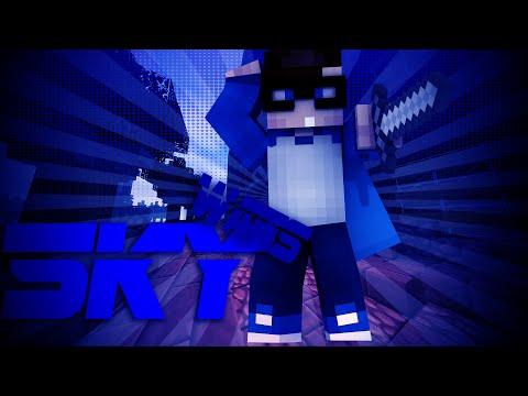 Minecraft SkyWars | Episode 01 | Я вернулся