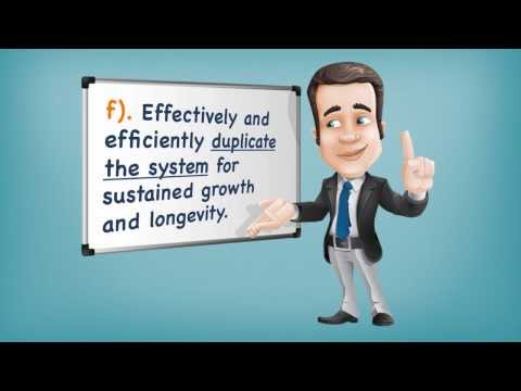Grow Your ARIIX Business Faster and Easier with the Hybrid Income System TM