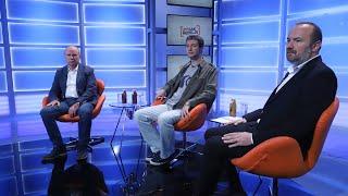 Utisak nedelje: Vladimir Pavićević, Oliver Tošković i Mlađan Đorđević