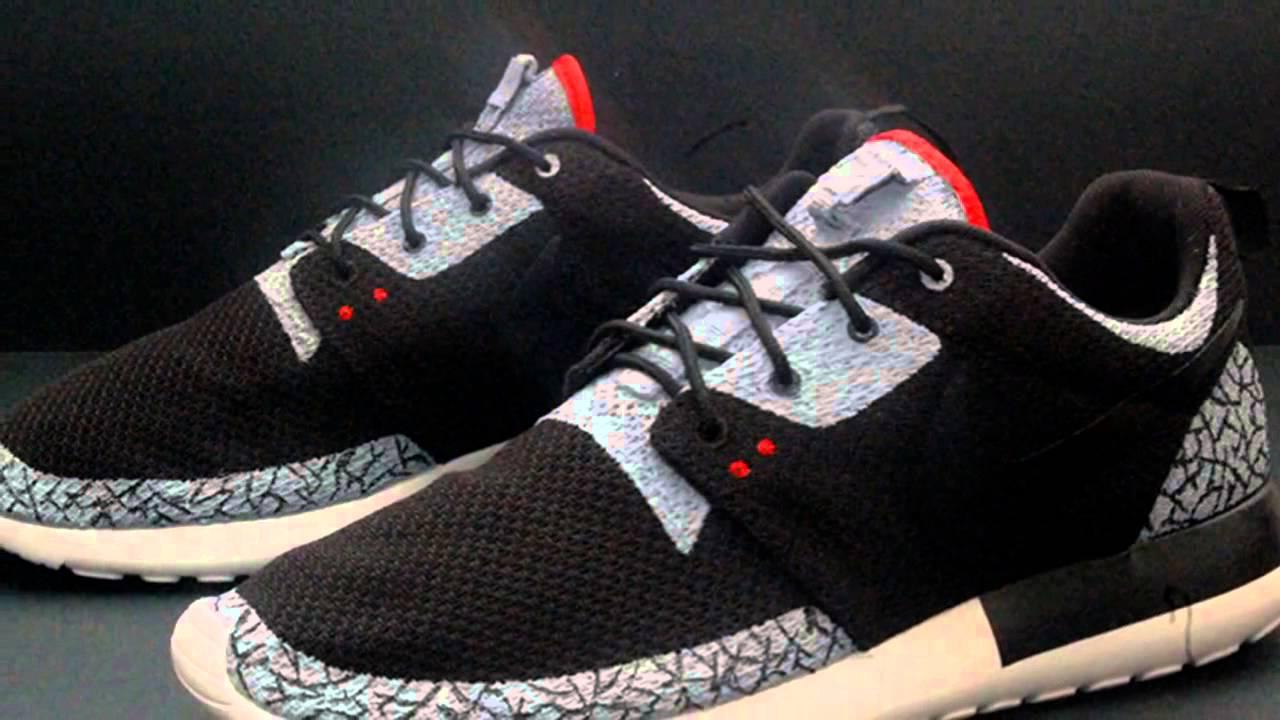 Обзор мужских кроссовок Nike Free Run 3.0 - YouTube