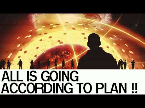 ALL IS GOING ACCORDING TO PLAN ! Mike Quinsey Higher Self 10 14 16 Galactic Federation of Light