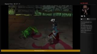 Arc The Lad: Twilight Of The Spirits - Orcoth Arena with Darc
