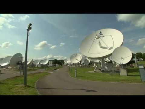 Sports & satellites