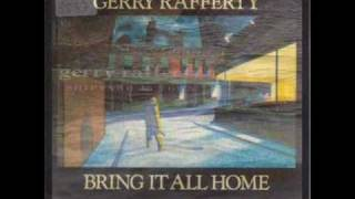 She Moved Through The Fair ( unreleased ) - Gerry Rafferty