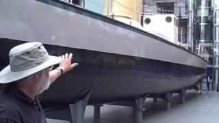 Turbinia - Discovery Museum - Newcastle