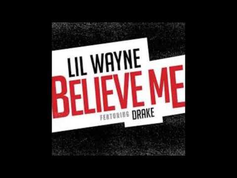 Believe me instrumental