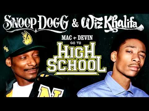 Snoop Dogg & Wiz Khalifa feat. Curren$y - OG LYRICS