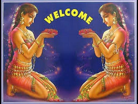 Kar Suman Mala Sajaye - Swagat Geet (Welcome Song)
