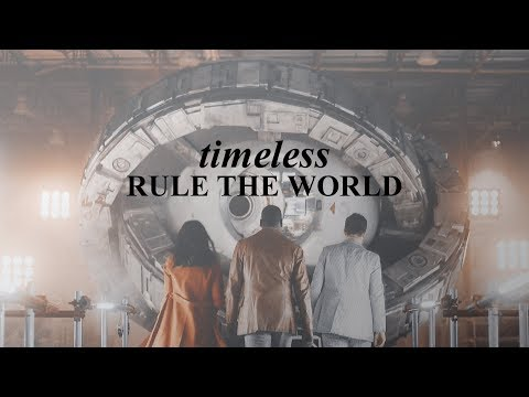 timeless || everybody wants to rule the world [+2.10]