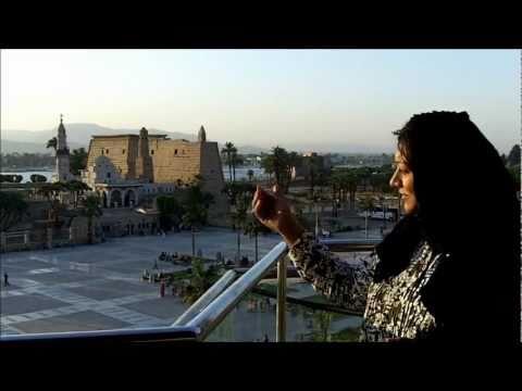 Luxor Tour Guide - Shaimaa Beehag