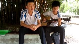 Dấu Mưa Guitar Cover Ver3
