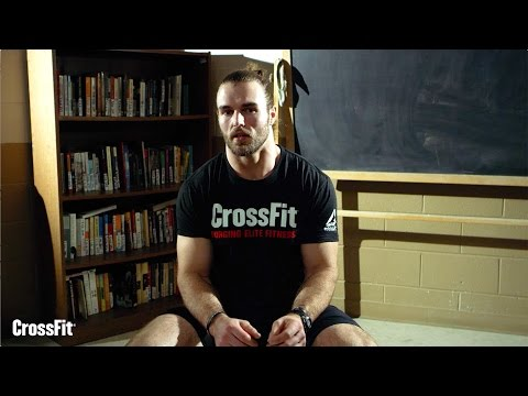 Never Quit: CrossFit Video Contest