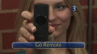How To Access The Zune Dock And Remote