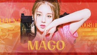 """커버보컬팀 LiNe mE (라인 미) """"MAG…"""