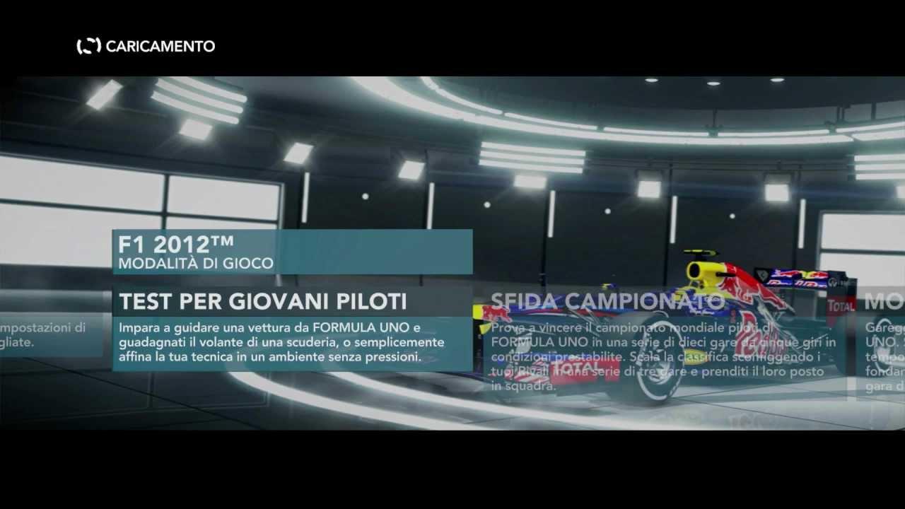 SCARICA GARE F1 2013