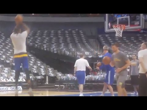 Kevin Durant Returns to the Court!