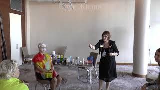 """Галина Ламерт """"Красивая женщина - это успешная и здоровая женщина"""""""