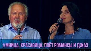 "Главред ""МК"" Павел Гусев представил публике свою новую жену"