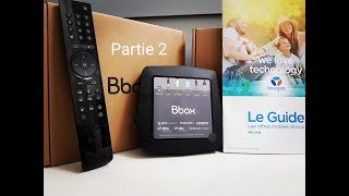 Bbox Ultym - Partie 2 - options et services Must VS Ultym
