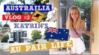KATRIN'S HOUSE TOUR IN MELBOURNE | Australien Vlog #2🐨