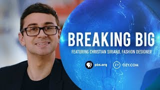 Christian Siriano Breaking Big