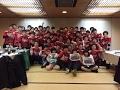 2017.2.17 岡崎城西高校サッカー部 卒業おめでとう
