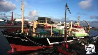 Marauding Supertrawlers Annihilate Oceans