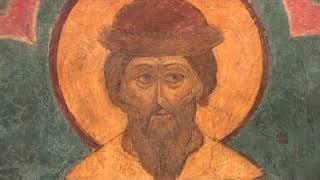 Зачем Романовы сбивали древние фрески