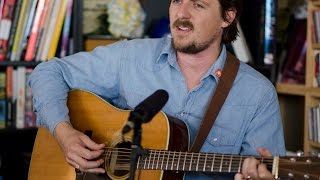 Sturgill Simpson: NPR Music Tiny Desk Concert