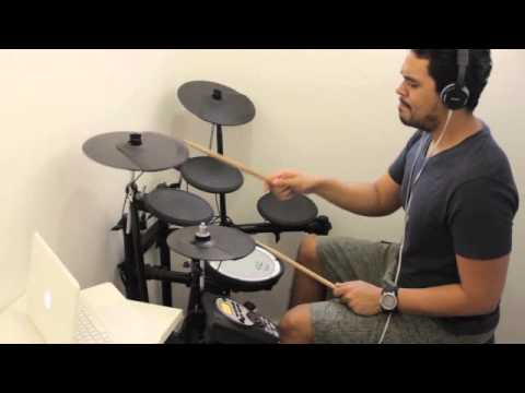 Pocketful of Soul - Drum cover with Roland TD-11 and BFD2