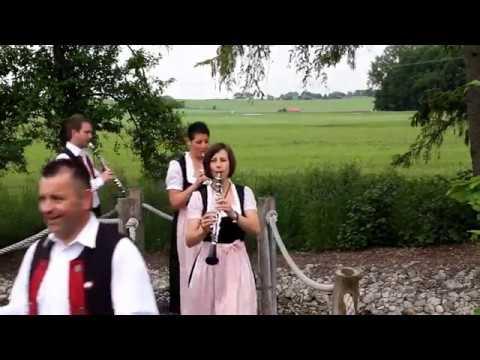 Musikantengruss aus Eger