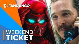 In Theaters Now: The Predator, A Simple Favor, White Boy Rick | ...