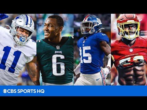 2021 NFL Draft: NFC East Recap [Cowboys, Eagles, Giants, WFT] | CBS Sports HQ