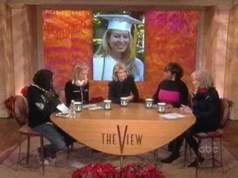 Greta Van Susteren on The View