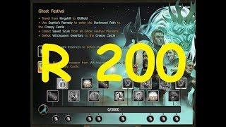 Drakensang Online B3rs3rk3r - Test Server - What's New ? - R 200