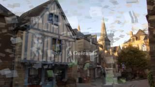 Gîte de France à Guérande pour 4 personnes