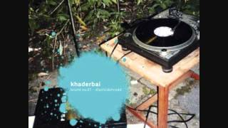 Khaderbai - September (Eins)