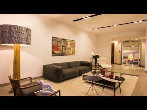 Discover Sama Beirut's show flat!