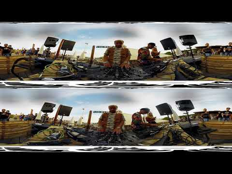 2018.06.06 - Amine Edge & DANCE @ EnCasa - Bikini Bay, La Seyne Sur Mer, FR (VR 360 3D) #VR360