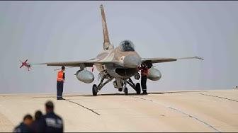 """ISRAEL: Präventivangriff in Syrien gegen iranische """"Killerdrohnen"""""""