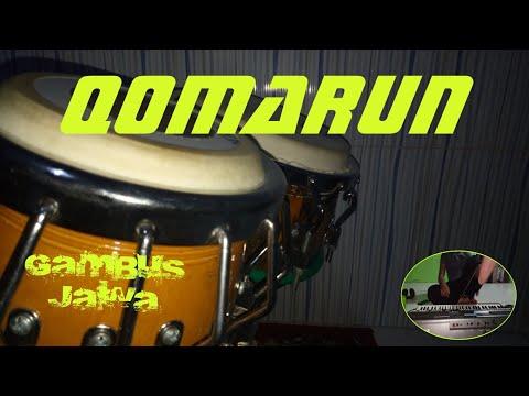 Qomarun - Karaoke - Tanpa Vokal - Tanpa Sampling || GAMBUS JAWA