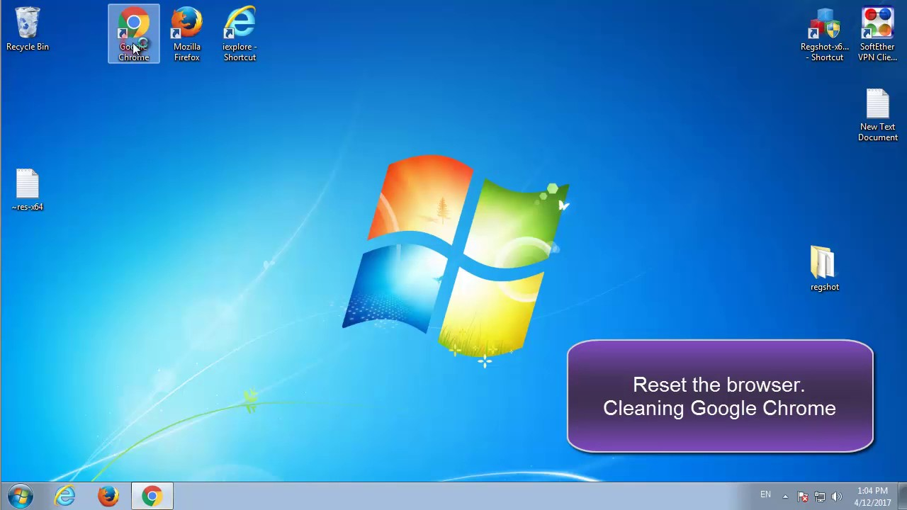 How to remove Secure-surf net (Chrome, Firefox, IE)