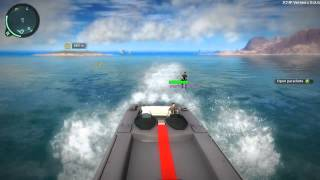 Highlights: Just Cause 2 Multiplayer Demo