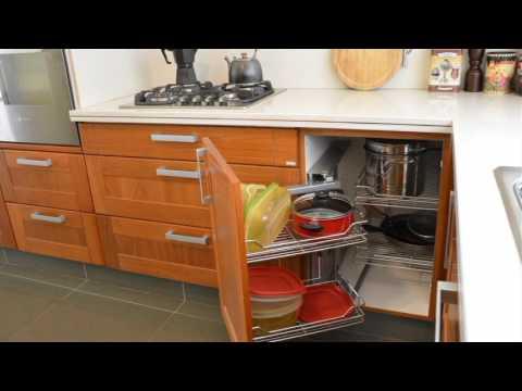 Cocinas integrales cocinas modernas comar design for Cocinas johnson uruguay