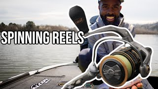 The Most Common Spinning Reel Mistake | No More BIRDNEST