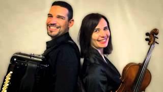 Facing West Duo: Chorinho pra ele (H. Pascoal)
