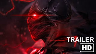 The Flash Season 6 The Red Death Extended Promo Trailer | Flash Season 6 Comic-Con 2019 (Fan Made)