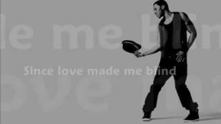 Jason Derulo - Blind  [lyrics]